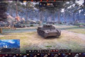Для танков, Москва