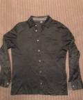 Толстовка рибок с капюшоном, рубашка Hugo Boss, Зарайск