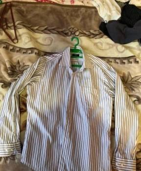 Рубашка hugo boss, футболки с принтом к 23 февраля