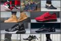 Кроссовки Nike, Adidas (Много моделей в наличии), стильная мужская обувь интернет магазин, Молчаново