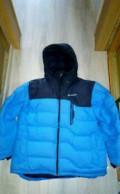 Пуховик(куртка зимняя), атласные майки с кружевом, Стрелецкое