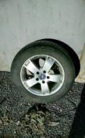 Колеса на рено меган 3 купить бу, колёса на зимний резине, Новомосковск