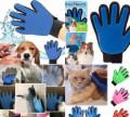 Перчатка для вычесывания шерсти домашних животных, Сургут