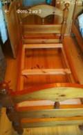 Кроватка от 3до 7-8лет, Протвино