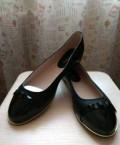 Балетки новые, итальянская обувь недорого, Боровиха
