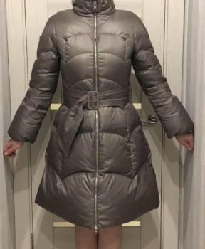 Магазин женской одежды дресс код, пуховик
