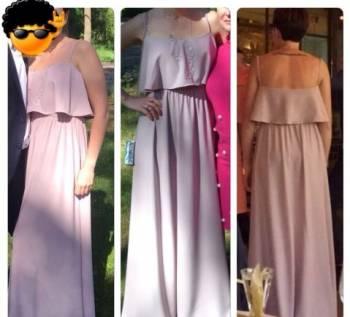 Свадебное платье badgley mischka, платье Lusio