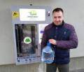 Франшиза: продажа питьевой воды через автомат, Чапаевск
