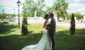 Свадебное платье, спортивные штаны кроссовки с кофтой, Тамбов