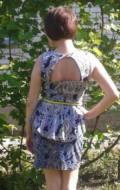 Зимняя спортивная одежда для мужчин, платье, Средняя Елюзань