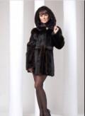 Шуба норковая, одежда хендерсон интернет магазин, Старый Оскол