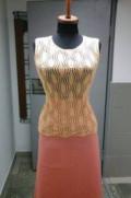 Вязаный топ, свадебные платья india, Чернышковский