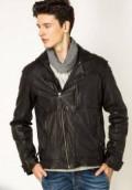 Кожанная куртка Guess. Оригинал, оригинальный lv supreme толстовка, Владивосток