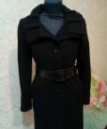 Пальто демисезонное 42-44, купить одежду больших размеров из америки, Ставрополь