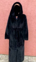 Шуба, женская одежда в стиле хиппи, Чапаевск