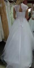 Свадебное платье, женские элегантные плащи, Самара