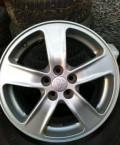 Оригинальный диск Toyota, диски с резиной r16 4x100, Москва