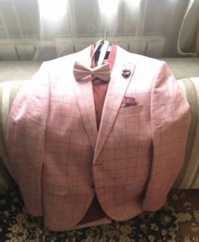 Костюм на выпускной, рубашки мужские элиз