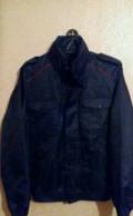 Мужской костюм slim fit, ветровка влагостойкая (полицейская), Белгород