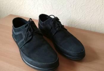 Ботинки 40р, adidas easy boost синие