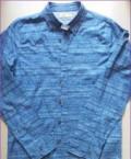 """Куртка зимняя мужская немецкая wellensteyn, рубашка """" Hollister Abercrombie """", Краснодар"""