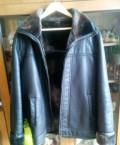 Коженая зимняя куртка, dickies футболка цена, Старый Оскол