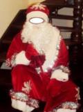 Прокат костюмов Дед мороз и Снегурочка и др, футболка левайс сан франциско, Баево