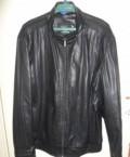 Новая мужская кожаная куртка, мужские футболки с принтами интернет магазин, Череповец