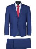 Костюм мужской фирмы VAN cliff, пиджак мужской классический, Красный Яр