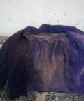 Горнолыжная куртка мужская теплая, дубленка, Великий Устюг