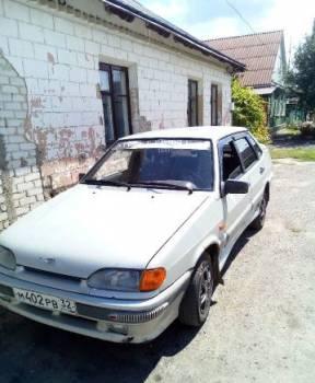 Ниссан альмера 2014 цена купить, вАЗ 2115 Samara, 2004
