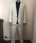 Белый костюм Kanzler (лен), лев бакст костюмы шахерезады, Москва