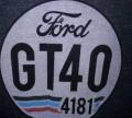 Футболка Ford Stuffland, теплые джинсы для мужчин на флисе, Старый Оскол