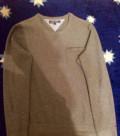 Tommy Hilfiger Пуловер, купить мужской свитер с горлом недорого, Брянск