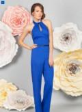 Комбинезон вечерний (новый), купить платье из гипюра в интернет магазине, Заокский
