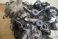 Двигатель на Ленд Ровер, фара левая ssangyong actyon, Луговской