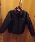 Мужские пальто молодежные, куртка деми Найк новая, Брянск