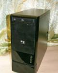 Шикарный игровой i5/8Gb/4Gb video/500Gb HDD, Челябинск