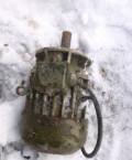 Электродвигатель, Рязань
