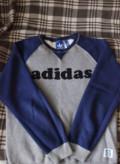 Кожаная куртка мужская зара, свитшот Adidas Originals, Бердск