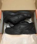 Обувь мужская италия распродажа, кроссовки Nike Air Monarch, Дрезна