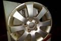"""Диски легкосплавные 15"""" Опель, диски для хонда срв r16 2006, Тверь"""