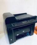 Мфу HP LaserJet Pro M1536dnf, Воронеж