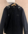 Куртка, мужской пуховик бренд, Шкотово