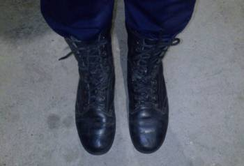 Высокие мужские баскетбольные кроссовки сегодня, солдатские берцы