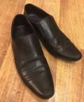 Туфли мужские, мужские кожаные тапочки, Оренбург