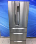 Холодильник Toshiba. Гарантия и доставка, Сямжа