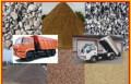 Пгс. (мелкий средний) от1 тонны отсев щебень песок, Новосиликатный