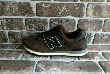 Кроссовки nb, ботинки мужские merrell polarand rove