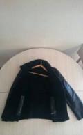 Купить мужские футболки guess, новая Кожаная зимняя куртка двусторонняя, Синегорский